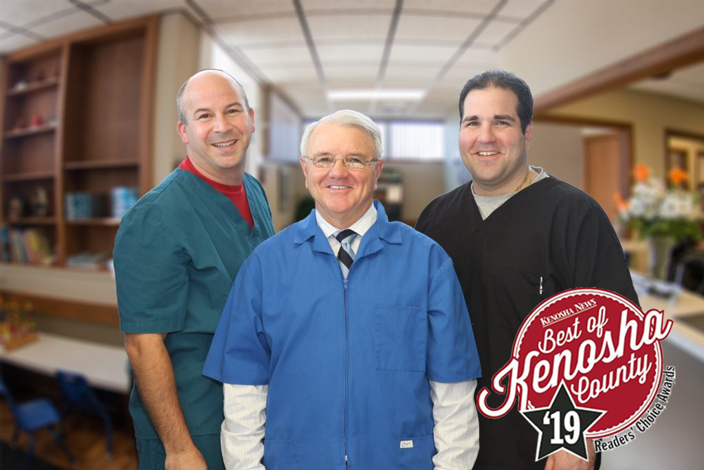 the best dentist in kenosha, kenosha best dentist, sps dental